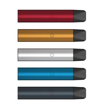 Hottest E Cigarette with Good Price 1000 Puffs Disposable Vape Pod System