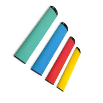 Customized Order Welcome All Flavors E Cigarette Puff Bar Disposable Vape Pen