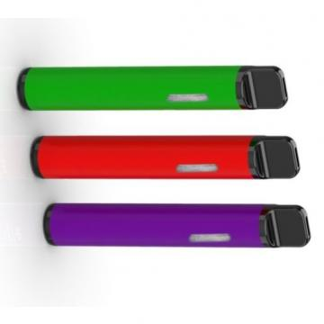 Hottest E Cigarette All Over The World Good Price for Disposable Vape