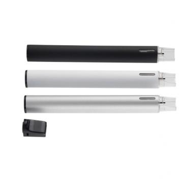 Rechargeable Thick Oil Smoking Pen 510 Mini E Cigarette CBD Oil Vape Pen