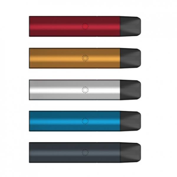 Pods Disposable Vape E Cigarette Made in China Wholesale Price Disposable