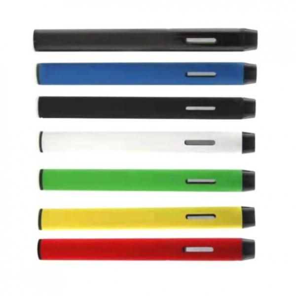 2020 Newest 2000puffs Electronic Cigarette Puff Max Disposable Vape Pen High Quality Best Price Supplied by Factory Directly
