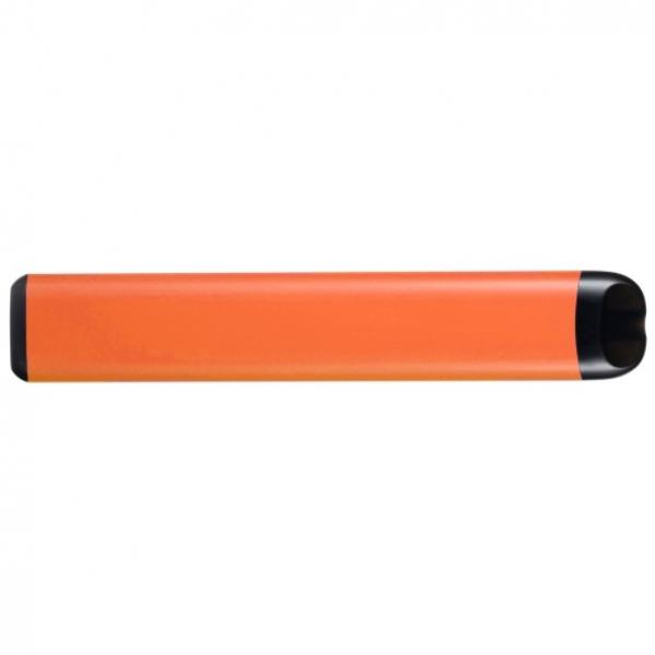ISO Certified Best Disposable Vape Pen for Prefilled Cartridges