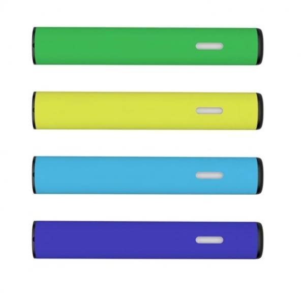 2020 new arriving cheap pricing auto draw Vape pen 600 puffs single-use electronic cigarette